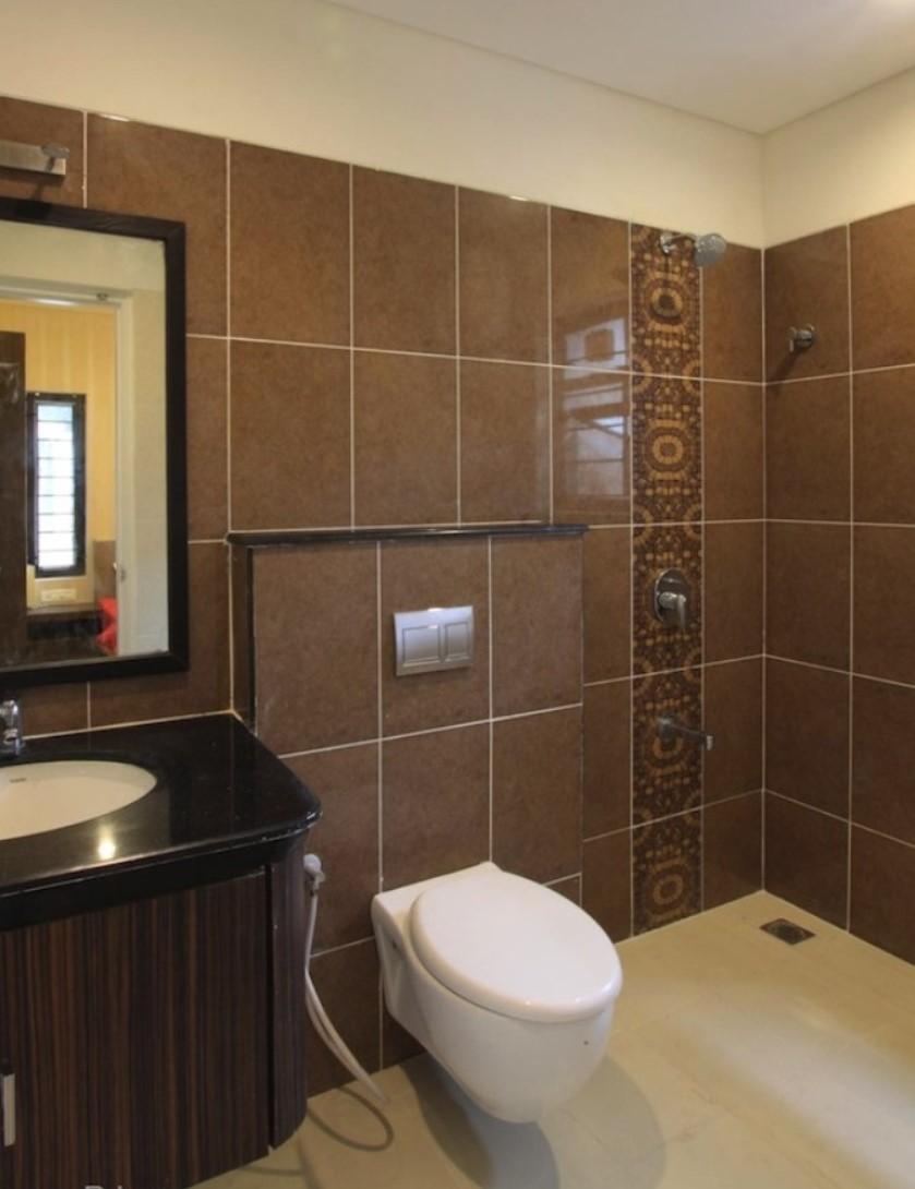 Bathroom waterproofing solutions in Bangalore