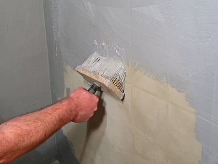 Wall waterproofing services in Bangalore