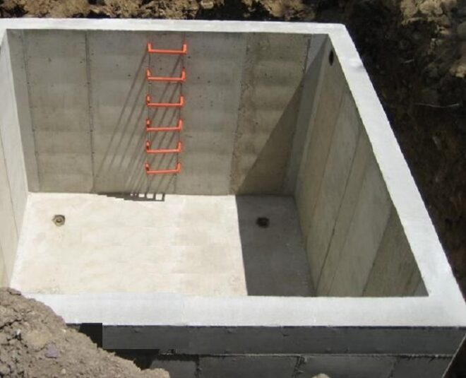 Undergroung tank waterproofing services in Bangalore