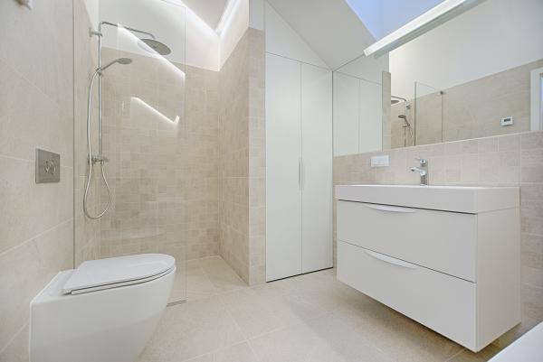 Bathroom waterproofing cost